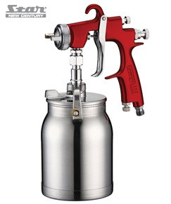 Star Spray Gun Tools Welcome To Hallidays