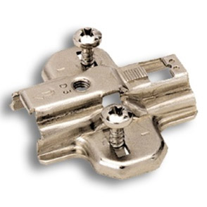 Hinge Plate 5mm Dowel And Screw Welcome To Hallidays